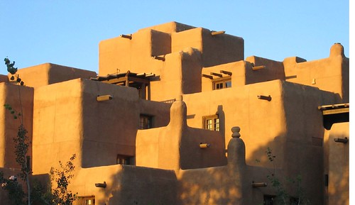 Let us Guide You on a Santa Fe Tour