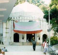Shah Jalal Mazar (Tomb) #2