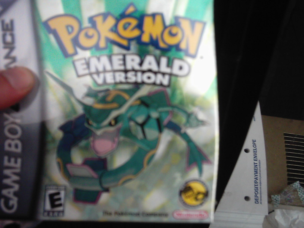 how to learn cut pokemon emerald