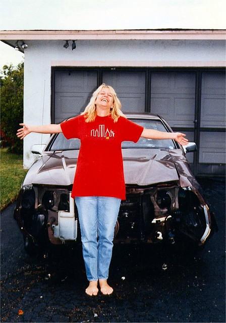 Jane Kills Cougar '98