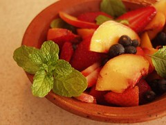 Antioxidants and Fruits