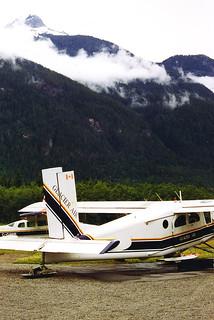 Near Whistler, British Columbia