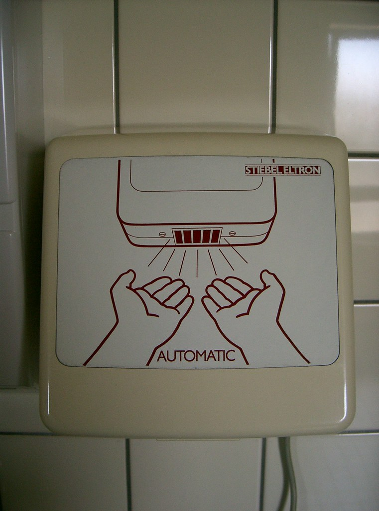 Toto Clean Dry Hand Dryer Toto Clean Dry Bissell