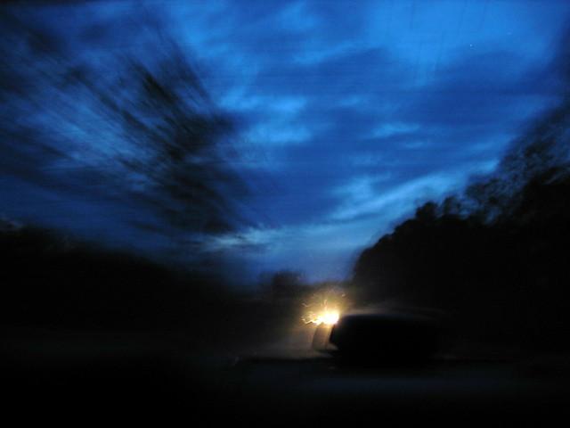 33 beautiful night time - photo #4