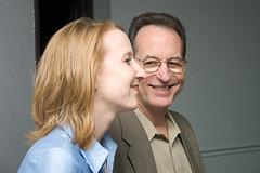 Suzie and Dad