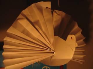 kağıt kuş