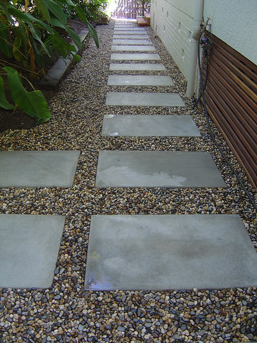 ścieżki w ogrodzie zdjęcia
