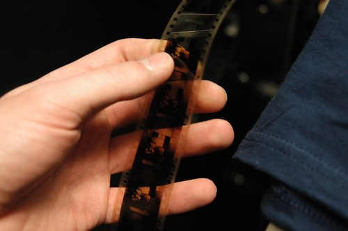 Hand-holding-film-strip