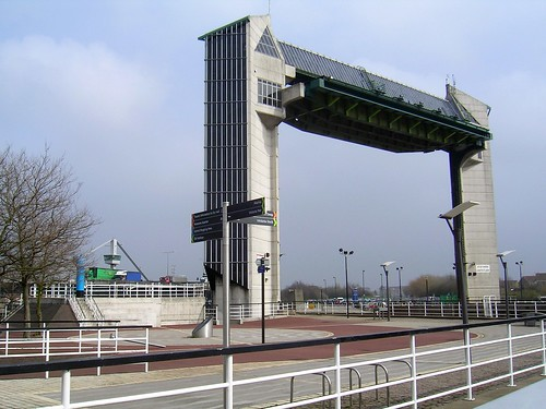 Hull Barrier