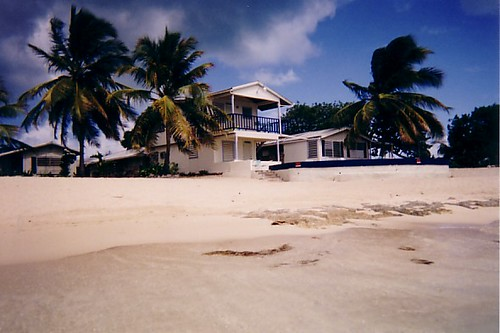 Cottages by the Sea, St. Croix | Flickr - Photo Sharing!