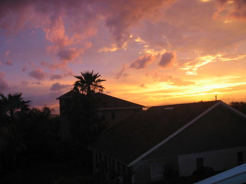 Florida Sunset 4