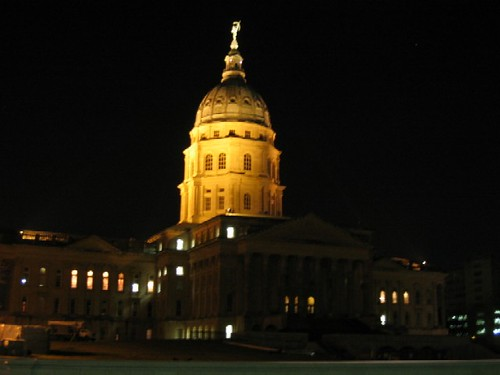 Topeka - Capital of Kansas
