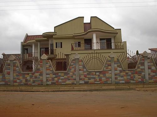 Sati house
