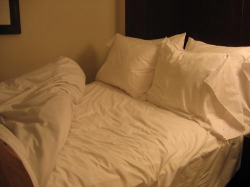 ที่นอนทำให้หลับสบาย