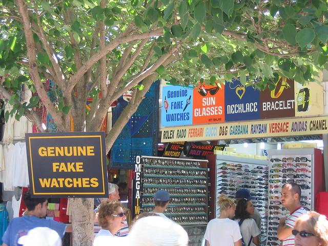 Genuine Fake Watches | Flickr - Photo Sharing