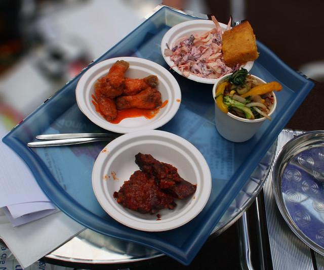 Soul Food Festival Macon Ga
