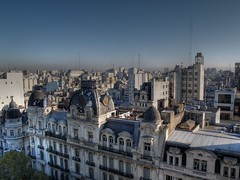 Buenos Aires HDR