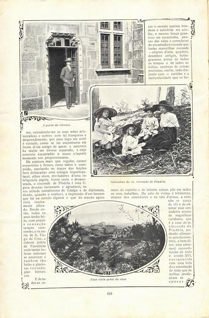 Ilustração Portugueza, nº 456, 1914 - 11
