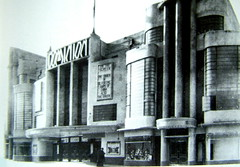 safari cinema harrow as the dominion