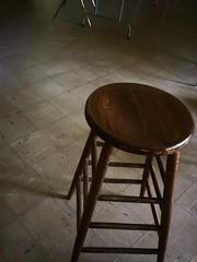 floor, stool, furniture, wood,