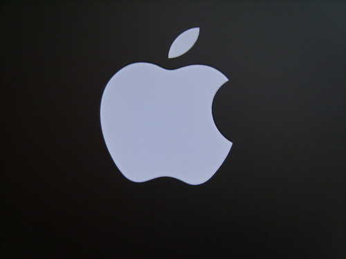Apple fue atacada por hackers
