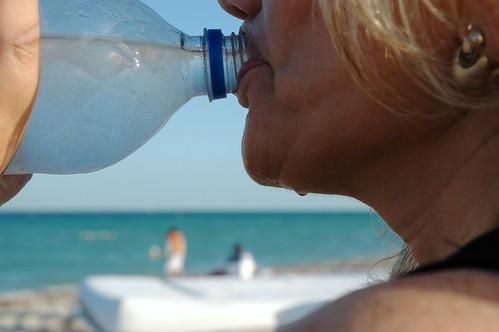 Les vagues de chaleur peuvent vite devenir un danger