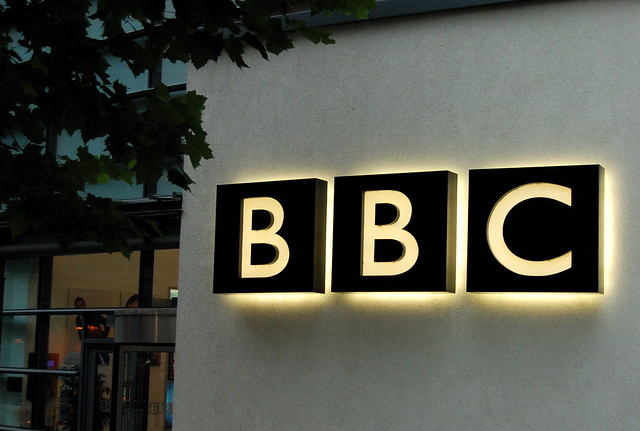 BBC from Flickr via Wylio