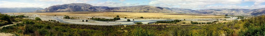 Omarama Panorama