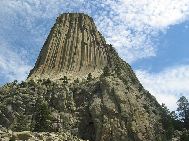 devils tower online dating Review all the names for the devil and his demons in each whereas the term devils or a devil same being who led on the people who came from that tower.