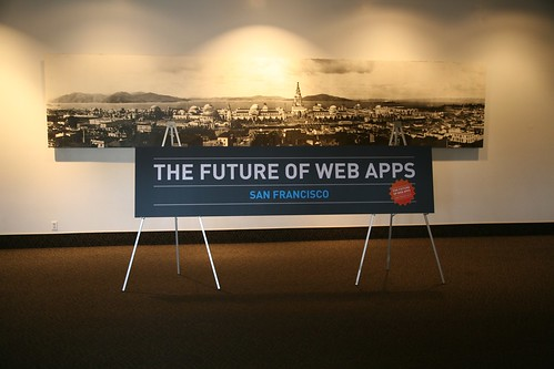 The Future of Web Apps