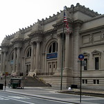 NYC - UES: Metropolitan Museum of Art