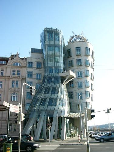 Dancing House (Prague)