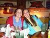 Leslie and Terra at La Senorita Thursdays!