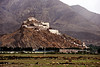 Gyantse Dzong 江孜宗山抗英遺址