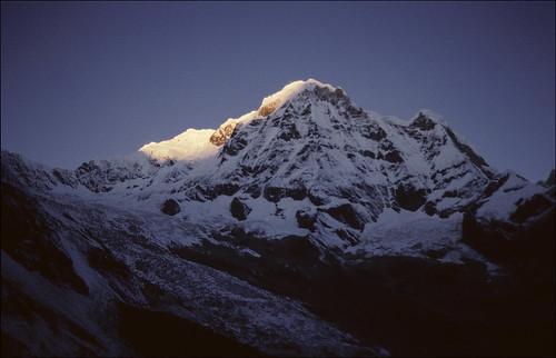nepal mountains nature geotagged slide transparency abc himalaya annapurna ricohkr10 annapurnasouth flickrfly annapurnasanctuary ronlayters moditse slidefilmthenscanned 7219m annapurnahimal godessoftheharvest gandakizone annapurnadakshin geo:lat=285529 geo:lon=838172 अन्नपूर्ण