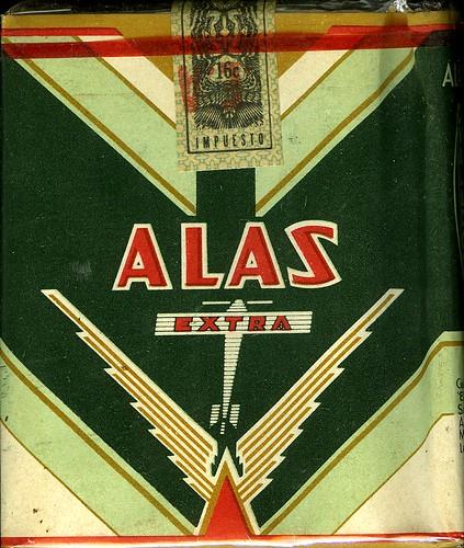 Atlas Extra by Umpqua