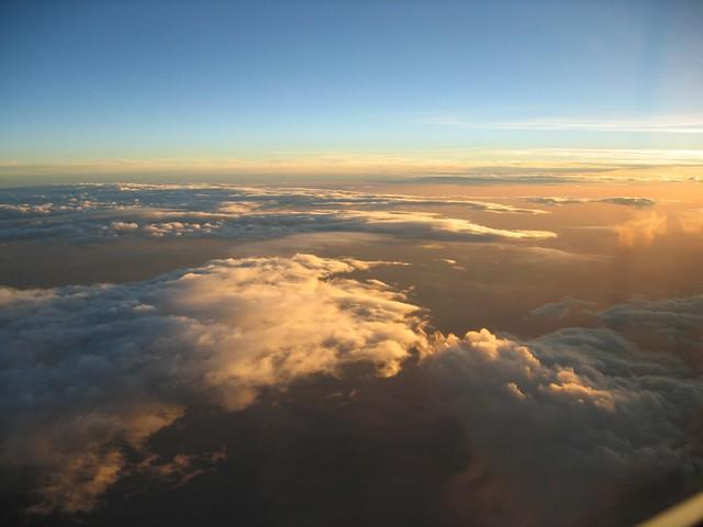 overhead Australia