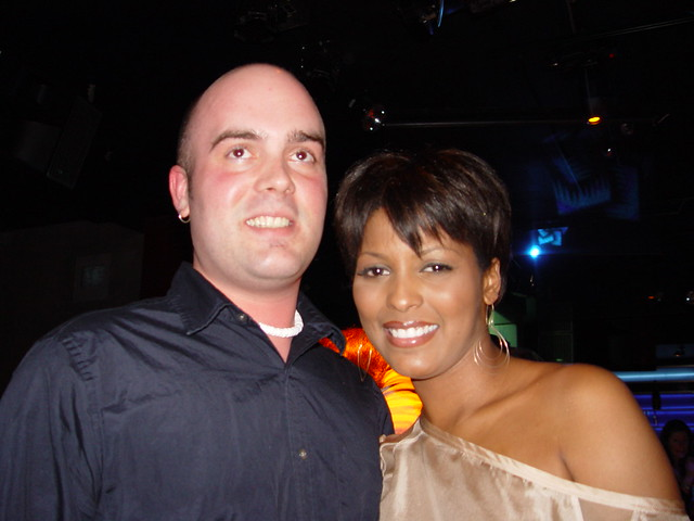 Tamron Hall Lawrence Odonnell Dating Efraim ginberg, president and