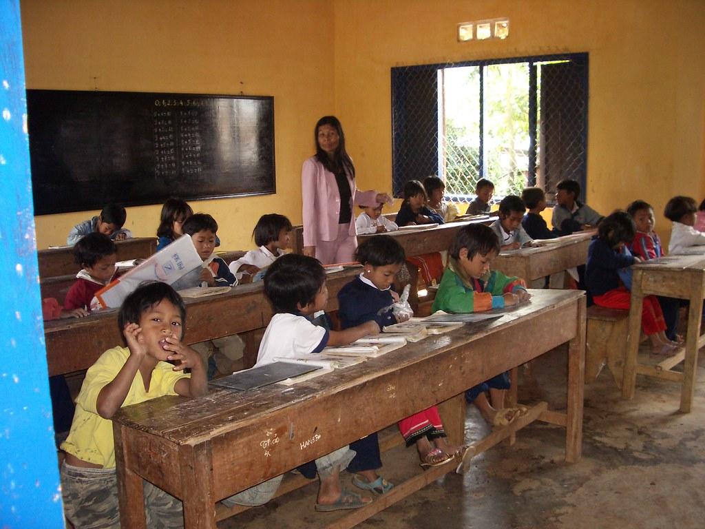 Koho School