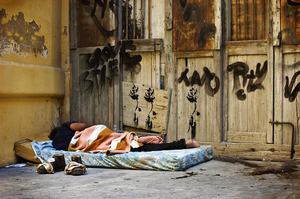 Rapporto Caritas su povertà ed esclusione sociale.