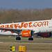 22517 OE-LKH Easyjet A319-100 EGCC Manchester uk