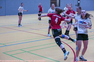 II. Damen vs Harpstedt