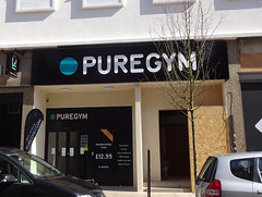 Picture of Puregym, 63 Frith Road