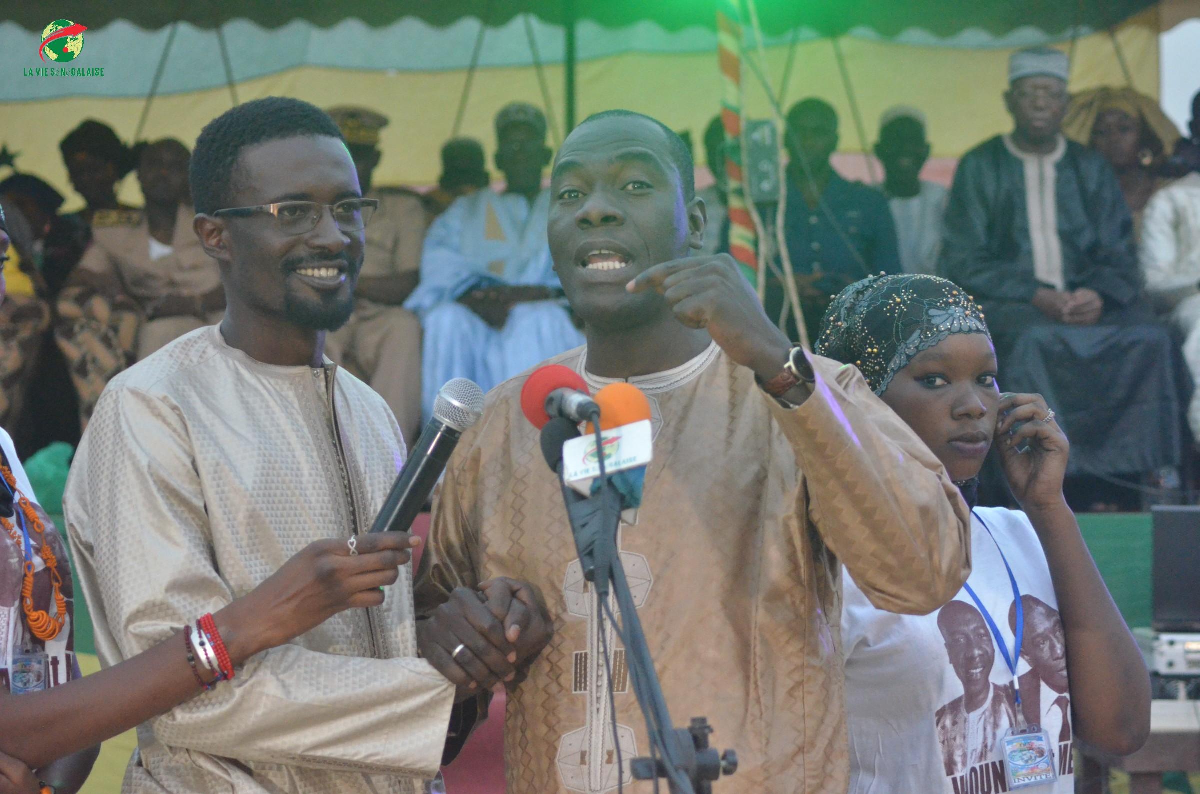 Journées Culturelles Waoundé, Parrain Bakary Biné Camara, Images de laviesenegalaise (41)