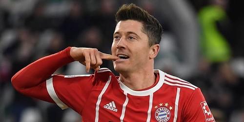 Lewandowski akan berada di Bayern musim depan