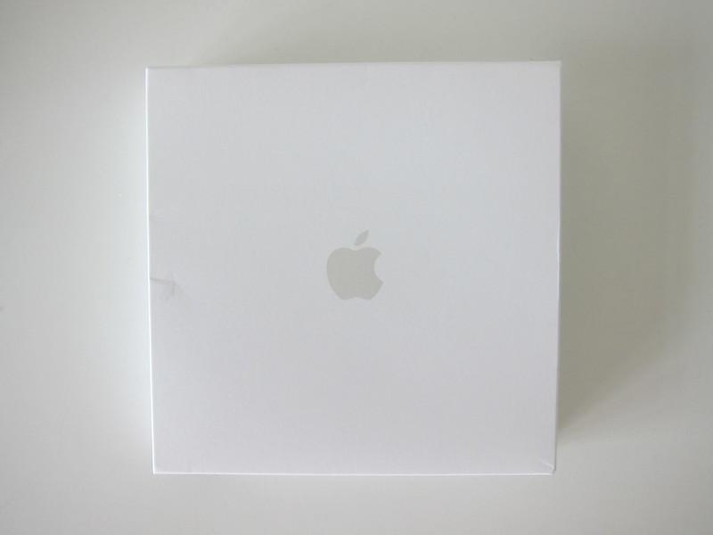 Apple Park T-Shirts - Box