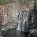 Rainbow Falls / Devil's Postpile by Ron Wolf