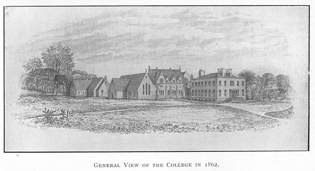 General View, 1862