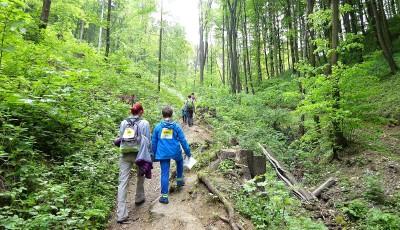 Trénuj na Jasoně: 20 km chůze - 12 týdenní plán pro začátečníky