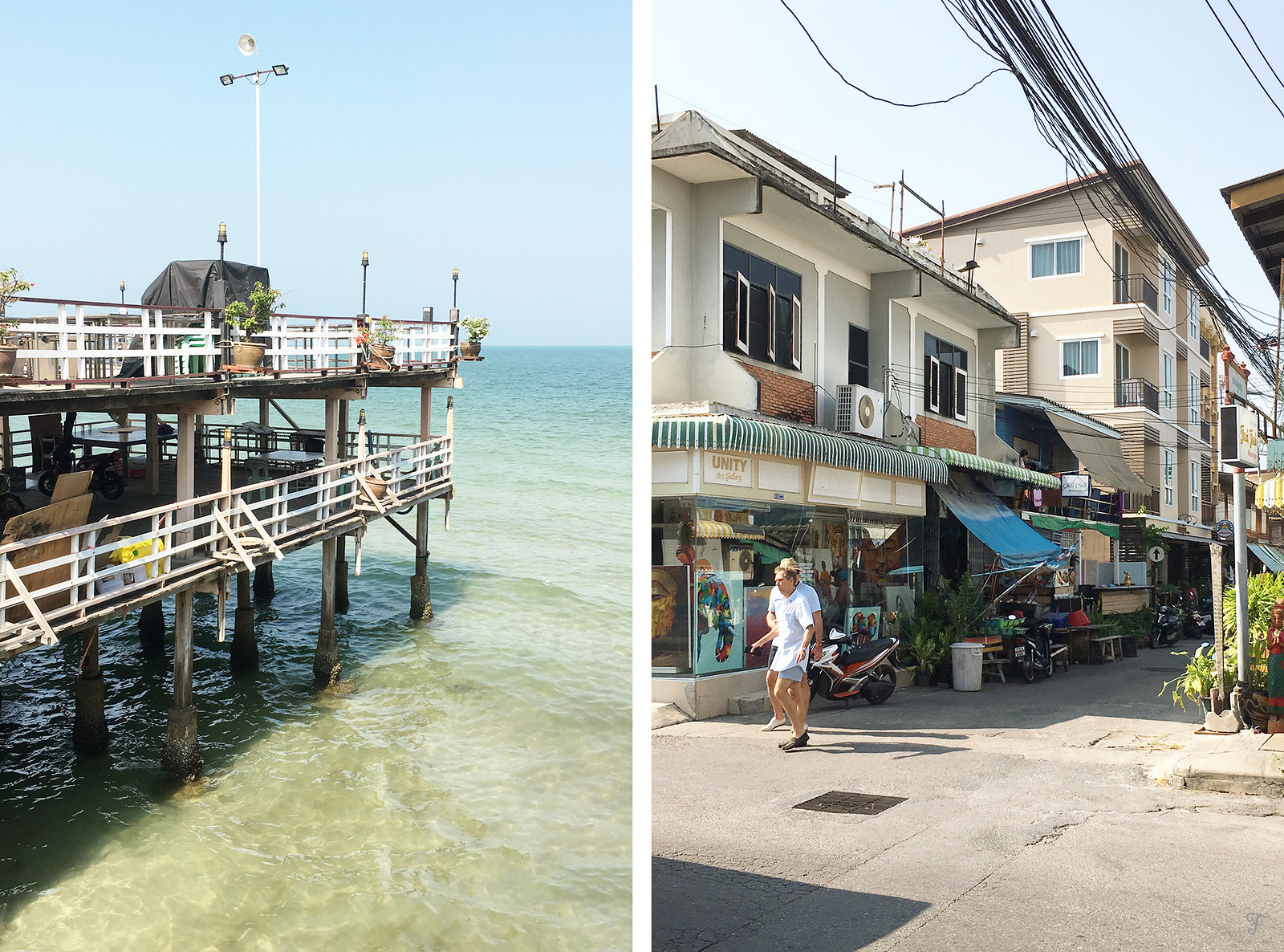 hua hin thailand fensismensi blog